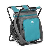 SPOKEY - MATE Turistické křeslo/batoh/termo taška