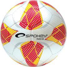 SPOKEY - NEO FUTSAL II Míč na halový fotbal červený č.4