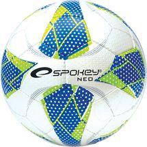 SPOKEY - NEO FUTSAL II Míč na halový fotbal modrý č.4