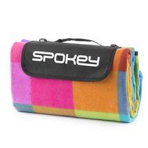 SPOKEY - Picnic Colour - Pikniková deka 130x150