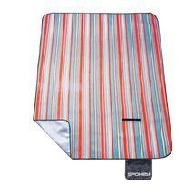 SPOKEY - PICNIC LAZY DAYS Pikniková deka s popruhem 180 x 210 cm akryl