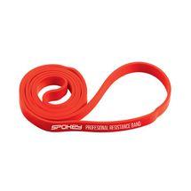 SPOKEY - POWER II odporová guma červená odpor 10-18 kg