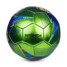 SPOKEY - Spokey PRODIGY fotbalový míč zelený vel. 5