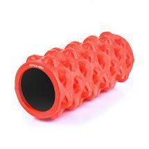 SPOKEY - ROLL fitness masážní válec červený
