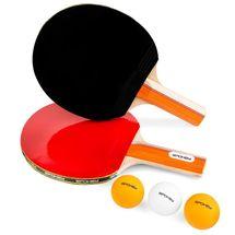 SPOKEY - STANDARD SET-Sada na pingpong * rovná rukojeť