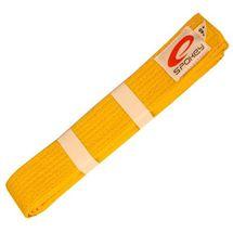 SPOKEY - UNSU-Pás ke kimonu žlutý