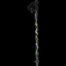 SPOKEY - ZIGZAG hole Nordic Walking černo - barevné