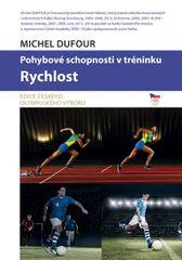 Sportovec a gepard - Michel Dufour
