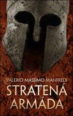 Stratená armáda - Valerio Massimo Manfredi
