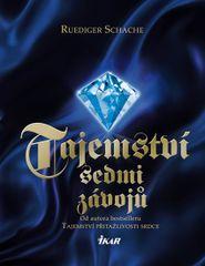 Tajemství sedmi závojů - 2.vydání - Ruediger Schache