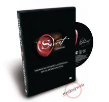 Tajomstvo The Secret DVD - Byrne Rhonda