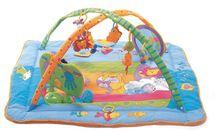 TINY LOVE - Dětský tělocvik - Total Playground