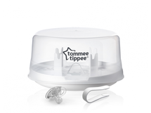 TOMMEE TIPPEE - Parní sterilizátor do mikrovlnné trouby C2N