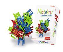 TREFL - Párty hra Mistakos