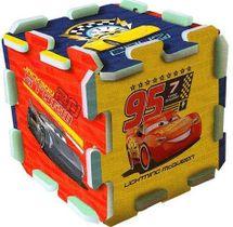 TREFL - pěnové puzzle Cars 3