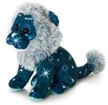 TRUDI - Plyšové zvířátko znamení zvěrokruhu - Lev