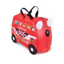 TRUNKI - Cestovní kufřík - Boris - Autobus