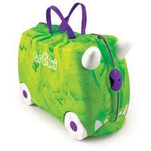 TRUNKI - Cestovní kufřík Rex