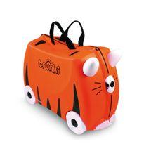 TRUNKI - Cestovní kufřík Tiger