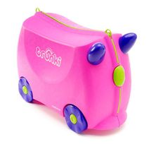 TRUNKI - Cestovní kufřík Trixie