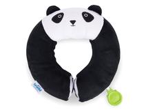 TRUNKI - Cestovní polštářek Panda