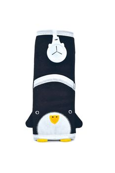 TRUNKI - Chránič na bezpečnostní pás - Tučňák