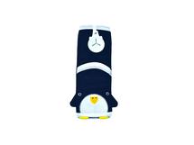 TRUNKI - Ochrana na bezpečnostní pásy tučňák