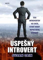 Úspešný introvert - Susan Cain