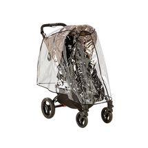 VALCO BABY - Pláštěnka na kočárek SNAP 4