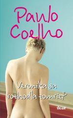 Veronika sa rozhodla zomrieť - Coelho Paulo