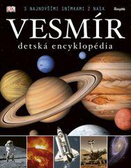 Vesmír - detská encyklopédia, 2. vydanie