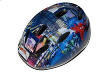 VOLARE - Dětská přilba Deluxe, Spiderman