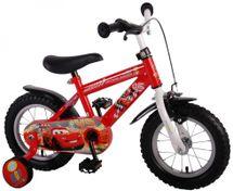 "VOLARE - Dětské kolo, Cars 12 ""diamond frame, Red"