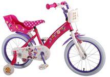 """VOLARE - Dětské kolo, Disney Minnie Bow-Tique 16 """""""