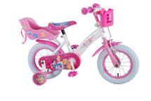 """VOLARE - Dětské kolo, Disney Princess 12 """""""