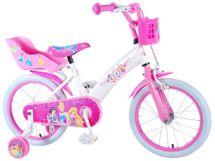 """VOLARE - Dětské kolo, Disney Princess 16 """""""