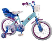 """VOLARE - Dětské kolo, Frozen 16 """", Blue"""