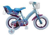 """VOLARE - Dětské kolo, Frozen 2, Blue-Purple 12 """""""