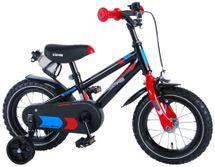 """VOLARE - Dětské kolo, Blade,, 12 """"- černý"""