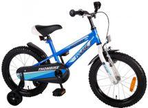"""VOLARE - Dětské kolo, Thombike 16 """", Satin Blue"""