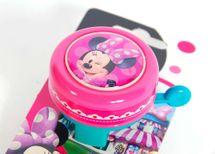 VOLARE - Dětský zvonek na kolo - Minnie