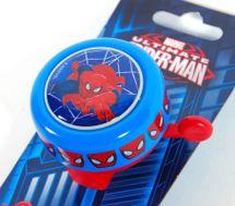 VOLARE - Dětský zvonek na kolo - Spider Man