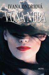 Vôna neba - Ivana Ondriová