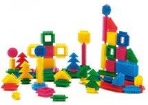 WADER - Kostky Needle Block (Ježci) 180d 80164