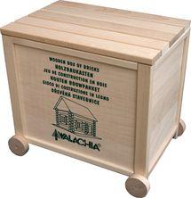 WALACHIA - Vario masivní Box 418 dílků