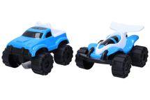 WIKY - Auto do písku 22cm - Jeep