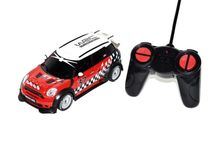 WIKY - Auto - Mini Cooper 1:24 RC
