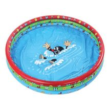 WIKY - Bazén dětský Krtek