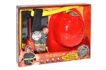 WIKY - hasičský set