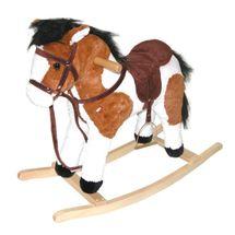 WIKY - Kůň houpací s efaktami